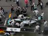 GP AUSTRIA, 22.06.2014- Gara, Nico Rosberg (GER) Mercedes AMG F1 W05
