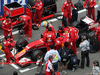 GP AUSTRIA, 22.06.2014- Gara, Fernando Alonso (ESP) Ferrari F14-T