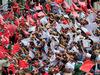 GP AUSTRIA, 22.06.2014- Gara, Fans