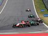 GP AUSTRIA, 22.06.2014- Gara, Jules Bianchi (FRA) Marussia F1 Team MR03