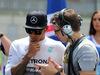 GP AUSTRIA, 22.06.2014- Gara, Lewis Hamilton (GBR) Mercedes AMG F1 W05