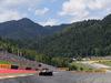 GP AUSTRIA, 22.06.2014- Gara, Jean-Eric Vergne (FRA) Scuderia Toro Rosso STR9