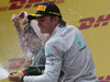 GP AUSTRIA, 22.06.2014- Gara, Nico Rosberg (GER) Mercedes AMG F1 W05, vincitore