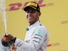GP AUSTRIA, 22.06.2014- Gara, secondo Lewis Hamilton (GBR) Mercedes AMG F1 W05
