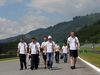 GP AUSTRIA, 19.06.2014- Valtteri Bottas (FIN) Williams F1 Team FW36