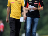 GP AUSTRIA, 19.06.2014- Romain Grosjean (FRA) Lotus F1 Team E22