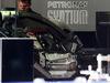 GP AUSTRIA, 19.06.2014- Mercedes AMG F1 W05,detail