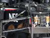 GP AUSTRIA, 19.06.2014- Sauber F1 Team C33, detail
