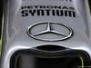 GP AUSTRIA, 19.06.2014- Mercedes AMG F1 W05