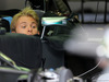 GP AUSTRIA, 19.06.2014- Nico Rosberg (GER) Mercedes AMG F1 W05