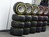 GP AUSTRIA, 19.06.2014- Pirelli Tyre e OZ Wheels