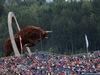 GP AUSTRIA, 21.06.2014- Free Practice 3, Fans