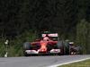 GP AUSTRIA, 21.06.2014- Free Practice 3,Kimi Raikkonen (FIN) Ferrari F14-T