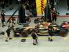 GP AUSTRIA, 21.06.2014- Qualifiche, Pastor Maldonado (VEN) Lotus F1 Team E22