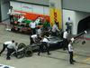GP AUSTRIA, 21.06.2014- Qualifiche, Kevin Magnussen (DEN) McLaren Mercedes MP4-29