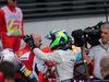 GP AUSTRIA, 21.06.2014- Qualifiche, Felipe Massa (BRA) Williams F1 Team FW36 pole position