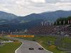 GP AUSTRIA, 20.06.2014- Free Practice 2, Romain Grosjean (FRA) Lotus F1 Team E22 e Pastor Maldonado (VEN) Lotus F1 Team E22