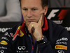 GP AUSTRIA, 20.06.2014- Conferenza Stampa, Christian Horner (GBR), Red Bull Racing, Sporting Director