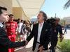 GP BAHRAIN, 06.04.2015- Luca Cordero di Montezemolo (ITA), President Ferrari
