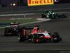 GP BAHRAIN, 06.04.2014- Gara, Jules Bianchi (FRA) Marussia F1 Team MR03