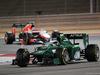 GP BAHRAIN, 06.04.2014- Gara, Kamui Kobayashi (JPN) Caterham F1 Team CT05