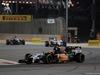 GP BAHRAIN, 06.04.2014- Gara, Sergio Perez (MEX) Sahara Force India F1 Team VJM07