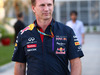 GP BAHRAIN, 06.04.2014-  Christian Horner (GBR), Red Bull Racing, Sporting Director