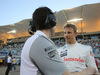 GP BAHRAIN, 06.04.2014- Gara, Jenson Button (GBR) McLaren Mercedes MP4-29