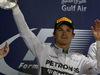 GP BAHRAIN, 06.04.2014- Podium, 2nd Nico Rosberg (GER) Mercedes AMG F1 W05