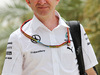 GP BAHRAIN, Paddy Lowe (GBR) Mercedes AMG F1 Executive Director (Technical). 03.04.2014. Formula 1 World Championship, Rd 3, Bahrain Grand Prix, Sakhir, Bahrain, Preparation Day.