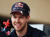 GP BAHRAIN, Sebastian Vettel (GER) Red Bull Racing. 03.04.2014. Formula 1 World Championship, Rd 3, Bahrain Grand Prix, Sakhir, Bahrain, Preparation Day.