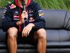 GP BAHRAIN, Daniel Ricciardo (AUS) Red Bull Racing. 03.04.2014. Formula 1 World Championship, Rd 3, Bahrain Grand Prix, Sakhir, Bahrain, Preparation Day.