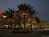 GP BAHRAIN, The paddock at night. 03.04.2014. Formula 1 World Championship, Rd 3, Bahrain Grand Prix, Sakhir, Bahrain, Preparation Day.