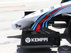 GP BAHRAIN, 05.04.2014- Williams Frontal Wing