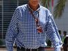 GP BAHRAIN, 05.04.2014- Niki Lauda (AUT) Mercedes Non-Executive Chairman