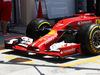 GP BAHRAIN, 05.04.2014- Ferrari Frontal Wing