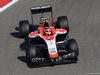 GP BAHRAIN, 05.04.2014- Free practice 3, Max Chilton (GBR), Marussia F1 Team MR03