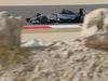 GP BAHRAIN, 04.04.2014- free Practice 1, Nico Rosberg (GER) Mercedes AMG F1 W05