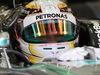 GP BAHRAIN, 04.04.2014- free Practice 1, Lewis Hamilton (GBR) Mercedes AMG F1 W05