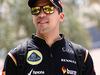 GP BAHRAIN, 04.04.2014- Pastor Maldonado (VEN) Lotus F1 Team, E22