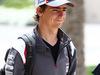 GP BAHRAIN, 04.04.2014- Free Practice 1, Esteban Gutierrez (MEX) Sauber F1 Team C33