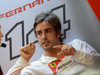 GP BAHRAIN, 04.04.2014- Free Practice 2, Fernando Alonso (ESP) Ferrari F14T