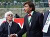 GP BELGIO, 24.08.2014- Gara, Bernie Ecclestone (GBR), President e CEO of FOM