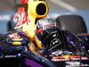 GP BELGIO, 24.08.2014- Gara, Daniel Ricciardo (AUS) Red Bull Racing RB10 vincitore