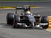 GP BELGIO, 23.08.2014- Free Practice 3, Esteban Gutierrez (MEX), Sauber F1 Team C33