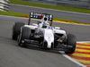 GP BELGIO, 23.08.2014- Free Practice 3, Felipe Massa (BRA) Williams F1 Team FW36