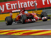 GP BELGIO, 23.08.2014- Free Practice 3, Fernando Alonso (ESP) Ferrari F14-T