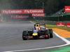 GP BELGIO, 23.08.2014- Free Practice 3, Sebastian Vettel (GER) Red Bull Racing RB10