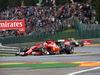 GP BELGIO, 23.08.2014- Free Practice 3, Kimi Raikkonen (FIN) Ferrari F14-T