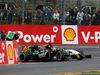 GP BELGIO, 23.08.2014- Free Practice 3, Nico Hulkenberg (GER) Sahara Force India F1 VJM07